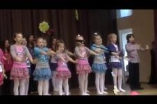 Любимая школа, ДОД в школе 996, Москва, 2012